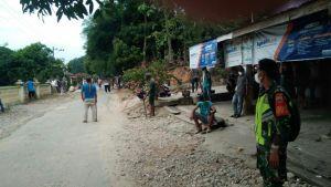 Bentrok Warga dan Kelompok Preman di Langkat, Polisi Amankan Pelaku Penganiayaan dan Pengancaman