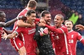 Klasemen Liga Inggris: Asa Liverpool Tembus Zona Liga Champions