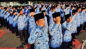 Tambah Libur, TPP ASN Pemko Medan Terancam Dipotong