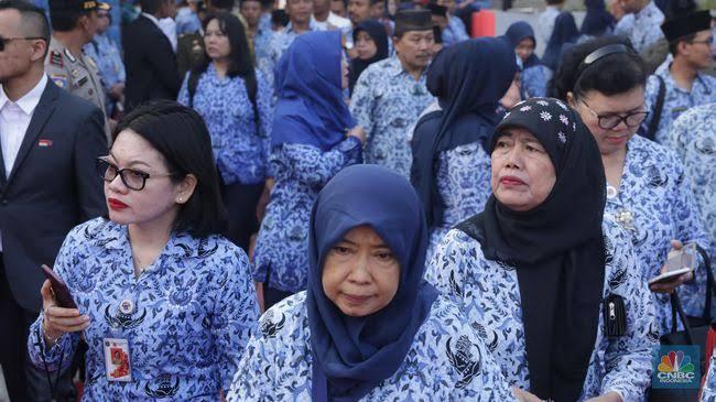 Jelang Lebaran, PNS Kota Padangsidimpuan 'Menjerit' Belum Gajian