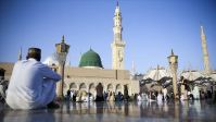 pengeras suara masjid