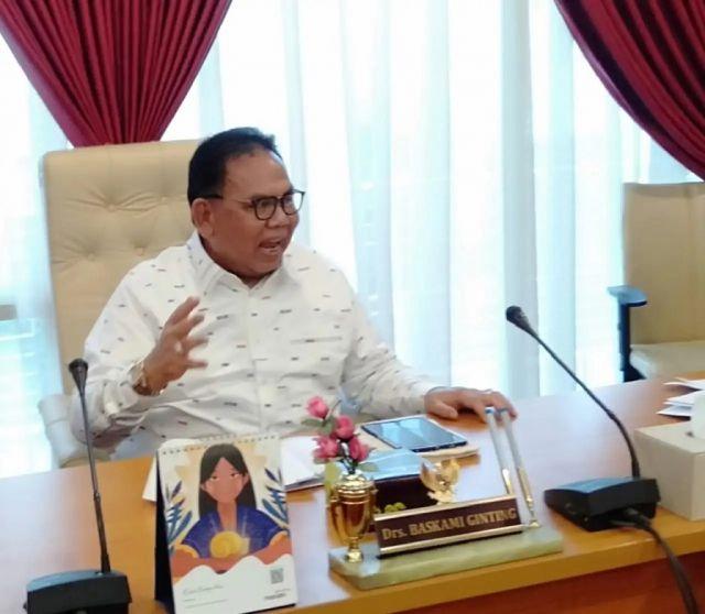 Galian C Diduga Ilegal Menjamur, Ketua DPRD Desak Polda Sumut Lidik