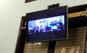 Dugem Bersama Tiga Mahasiswi, Empat Personel Polda Aceh Divonis 75 Hari Rehab