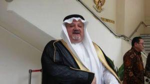 Datangi Kantor MUI, Dubes Arab Saudi Pastikan Pembatalan Ibadah Haji Bukan Karena Merk Vaksin