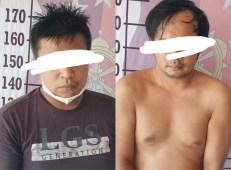 Terlibat Peredaran Narkoba, Oknum Anggota Polisi di Tapsel Ditangkap