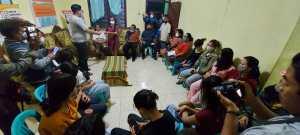 Razia Tempat Hiburan Malam di Kota Maumere, Polisi Amankan 17 Gadis di Bawah Umur