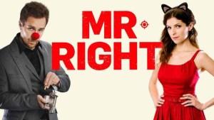 Sinopsis Film Mr. Right: Ketika Pembunuh Bayaran Jatuh Cinta