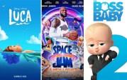 Nantikan Rilis Film Animasi Terbaru Tahun 2021, Apa Saja?