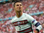Rekor Cristiano Ronaldo