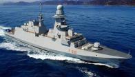 Kapal Perang Italia