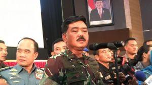 Tegas! Panglima Perintahkan Oknum TNI Injak Kepala Warga Papua Dipecat