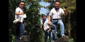 GELAR 90 HUT ke-31, Semangat Antikorupsi Mengabdi Demi Kejayaan NKRI