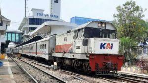 Syarat Penumpang Kereta Api Selama PPKM Darurat Medan: Bukti Sudah Vaksin dan Tak Boleh Bicara