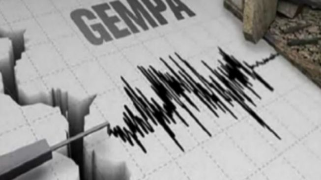 gempa nias utara