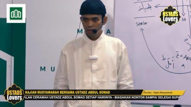 Jika Meninggal Karena Covid-19, Ustadz Abdul Somad Bikin Surat Wasiat