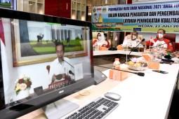 Gubernur Edy Minta Semua Pihak Lindungi Anak dari Kekerasan dan Diskriminasi