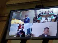 Sidang Perdana, Walikota Tanjungbalai Nonaktif Libatkan Wakil Ketua DPR RI