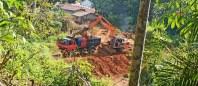 Galian C Ilegal di Kecamatan Bangun Purba Jual ke Sergai, Begini Kata Kapolresta Deliserdang