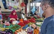 Jelang Idul Adha, Harga Cabe Merah di Padangsidimpuan Mulai 'Pedas'