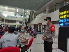 Aturan Perjalanan di Bandara Kualanamu, Penumpang di Bawah 12 Tahun Dibatasi