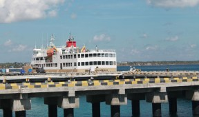 Kru dan Penumpang Positif Covid 19, Operasional 4 Kapal di Pelabuhan Tenau Kupang Dihentikan Sementara