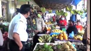 Lanjut, PPKM di Padangsidimpuan Diperpanjang sampai 25 Juli 2021