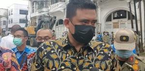 Wali Kota Medan Lakukan Isman, Begini Jawaban Paspampres dan Plt Kadis Dinkes