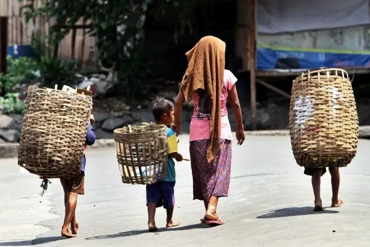 Pandemi Covid-19: Konglomerat Makin Kaya, Kesenjangan Semakin Lebar