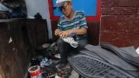 ibadah haji tukang sol sepatu