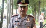 Kapolresta Deli Serdang, Kombes Pol Yemi Mandagi.