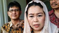 Pendapatan Menurun, Yenny Wahid Malah Mundur dari Komisaris Garuda Indonesia