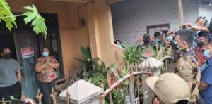 Dipantau CCTV dan Komunikasi via HT, Bobby Nasution Apresiasi Isolasi Lingkungan di Medan Tuntungan