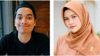 Alvin Faiz dan Heny Rahman
