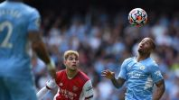 Manchester City Cukur Arsenal 5-0 Tanpa Balas