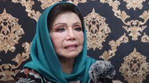 Innalillahi, Penyanyi Legendaris Elly Kasim Meninggal Dunia