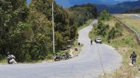 Baku Tembak di Puncak Papua, Satu Personel TNI Tertembak