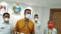 Wakil Gubernur Sumatera Utara Musa Rajekshah Waspada Potensi Bencana