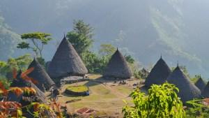 100 desa wisata
