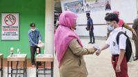 Mulai 13 September, Sekolah di Jakarta Dibuka Setiap Senin Hingga Jumat