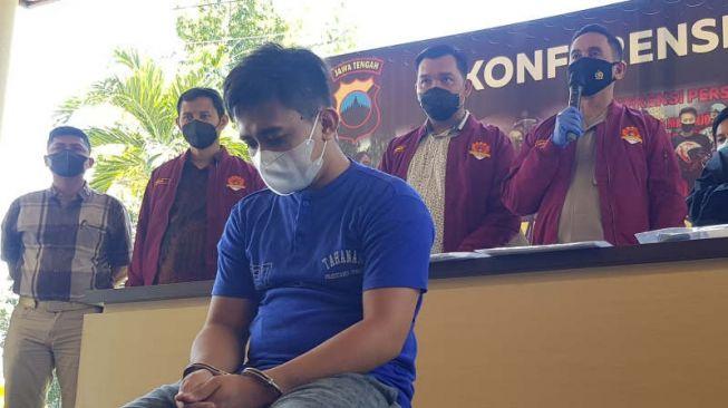 Modal Rayuan, Pria Ini Kelabui Janda dan Hasilkan Uang Ratusan Juta Tanpa Kerja