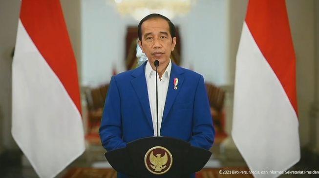 Meski Punya Utang Rp 500 Juta, Kekayaan Presiden Jokowi Naik Rp 8,8 Miliar