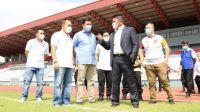 Stadion Bumi Sriwijaya Dipastikan Bakal Dipakai untuk Piala Dunia U-20 2023 Indonesia