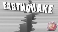 Gempa Bumi GuncangMelbourne Magnitudo 6, Listrik Padam