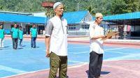 4 Bulan Jalani Pembinaan di Lapas Padangsidimpuan, Dua Napi Terorisme Ikrar Setia ke NKRI