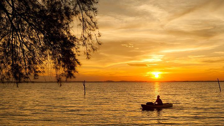 Masih di Bawah Umur, 4 Nelayan Aceh yang Ditangkap di Thailand Dipulangkan