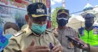 61 Persen Warga Kota Kupang Sudah Vaksin Dosis Pertama