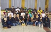 Komunitas Indonesia Tersenyum Pujakesuma sumut