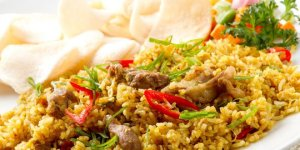 14 Resep Nasi Goreng Kreasi Nusantara, Patut Dicoba