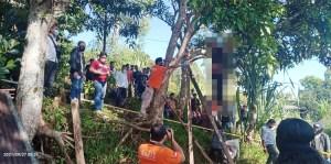 Warga Berteriak Histeris Lihat Pemuda di Manggarai NTT Tewas Gantung Diri
