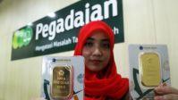harga emas pegadaian selasa 11 september 2021